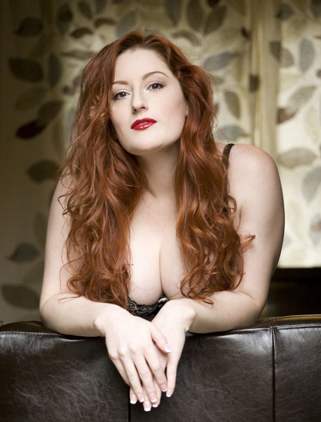Bella Bendz nude 80