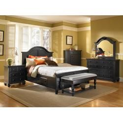 Mirren Pointe Bedroom Set At Kelly S Furniture In Kirksville Mo Warm Chocolate