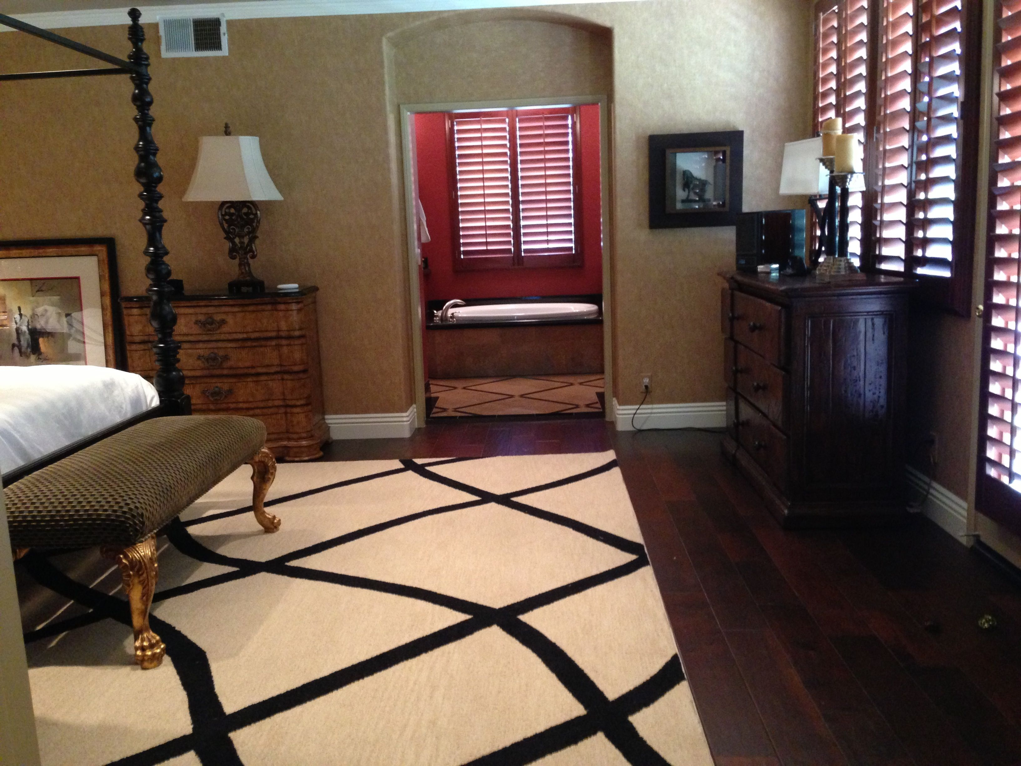Custom Made Area Rug Made In The Usa Of 100 New Zealand