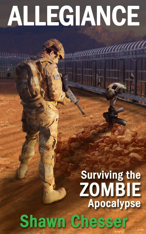 Allegiance surviving the zombie apocalypse 399