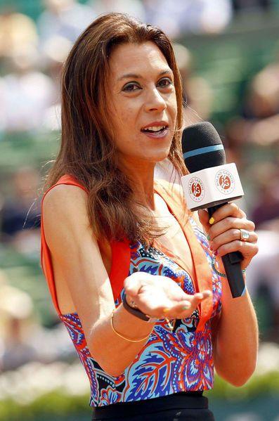 Marion Bartoli est méconnaissable. Selon le Daily Mail, l'ancienne championne de tennis ne pèserait plus que 47 kilos. Les photos prises à New York pour la présentation de sa collection avec «Fila» inquiètent ses fans.