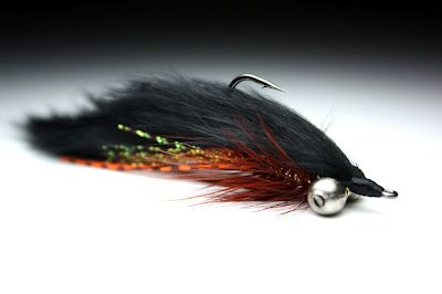 Mad Mike S Mud Minnow Fly Fishing Fly Fishing For Bass Tiger
