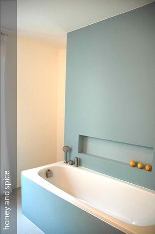 Badewanne Mit Nische Badewanne Badezimmer Baden