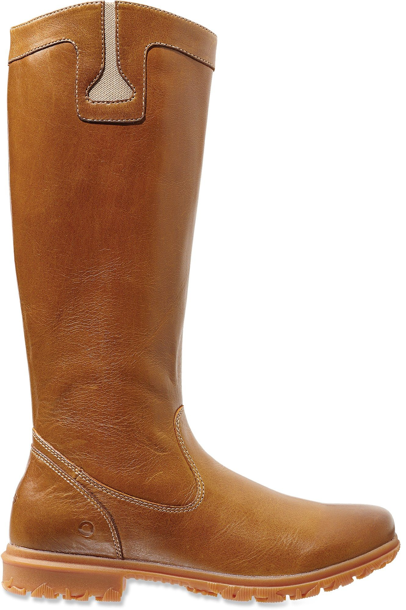 Bogs Pearl Tall Boots - Women's