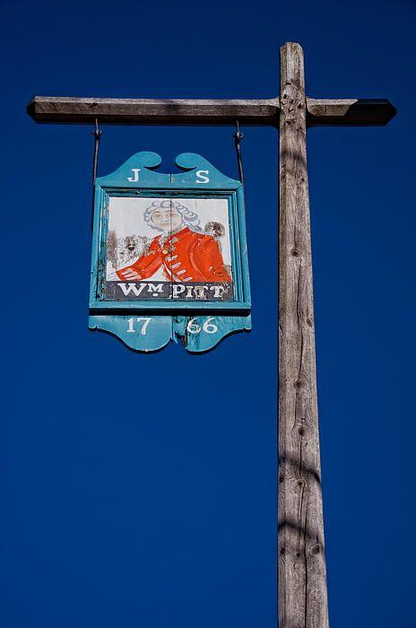 William Pitt Tavern...Portsmouth, NH.