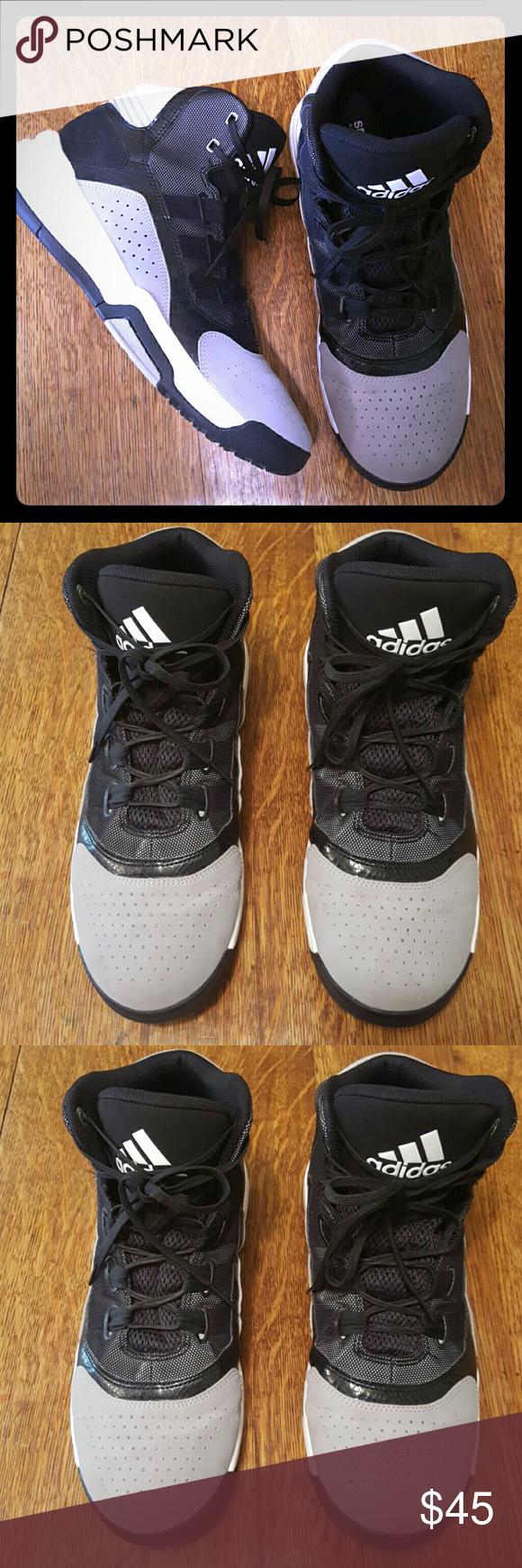 adidas adiprene hightop scarpe, scarpe da ginnastica, le adidas e numero 10