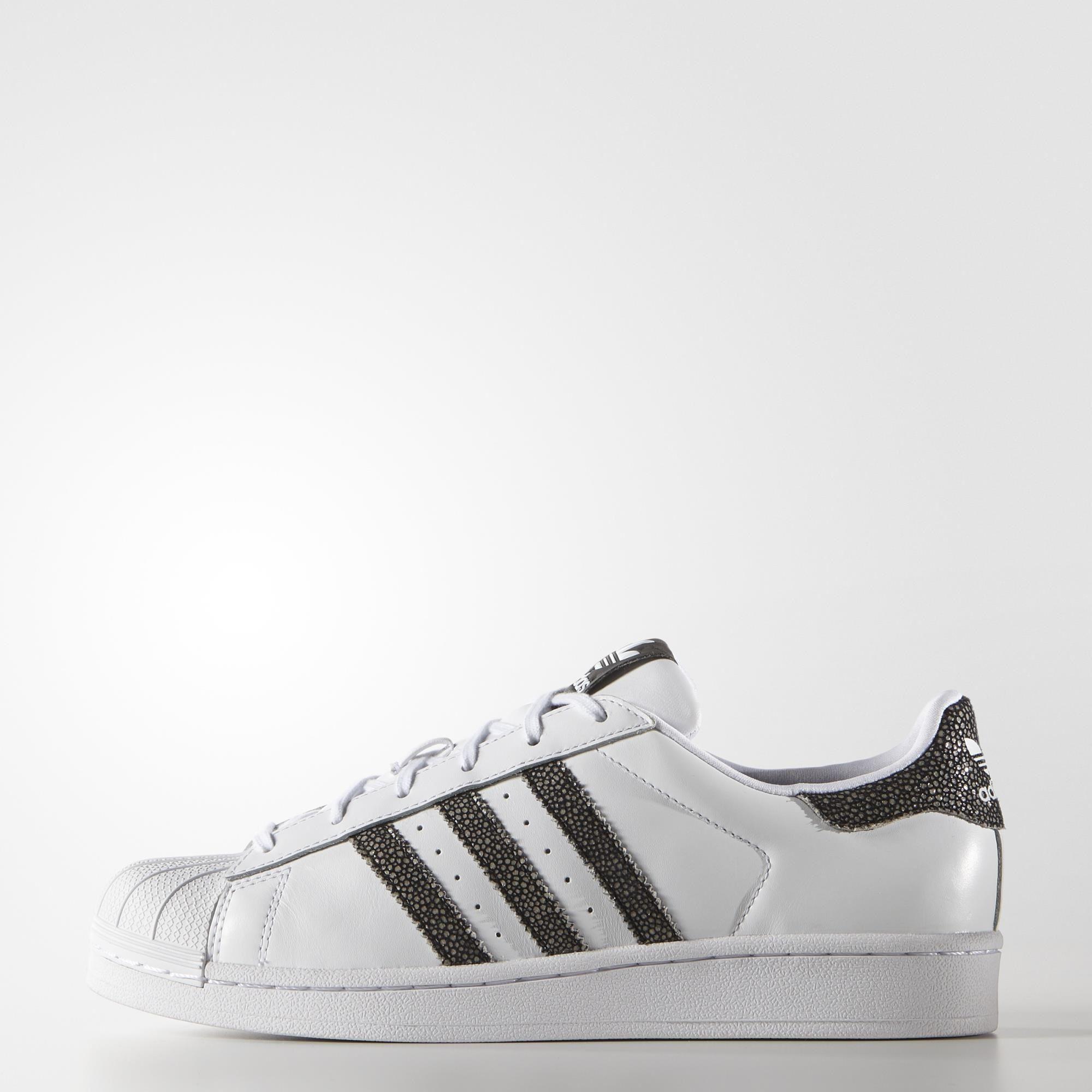 new style 9569b 3da2e adidas Superstar Shoes - White   adidas Australia