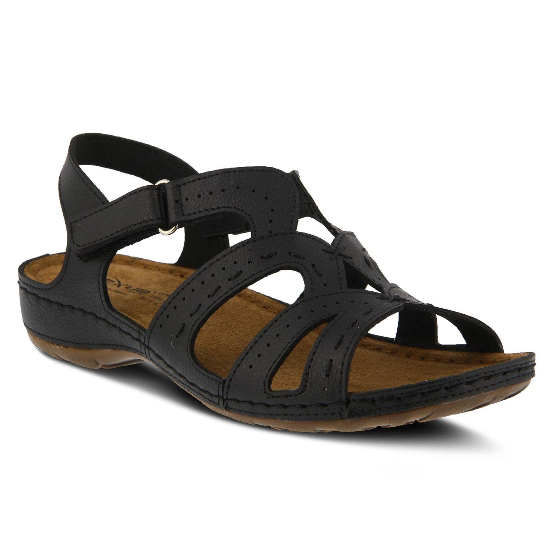 7b01a0a5aa3 Flexus by Spring Step Sambai Women s Strappy Sandals
