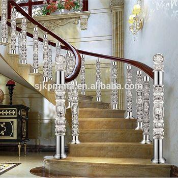Best Acrylic Plexiglass Staircase Acrylic Stair Railing Stair 640 x 480