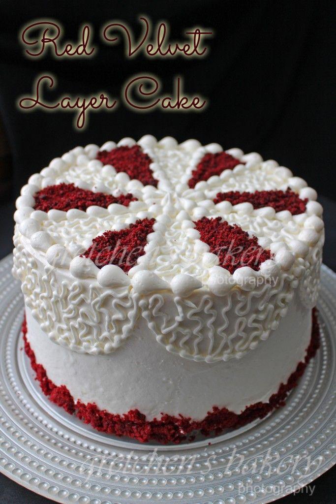 What Makes A Red Velvet Cake Moist