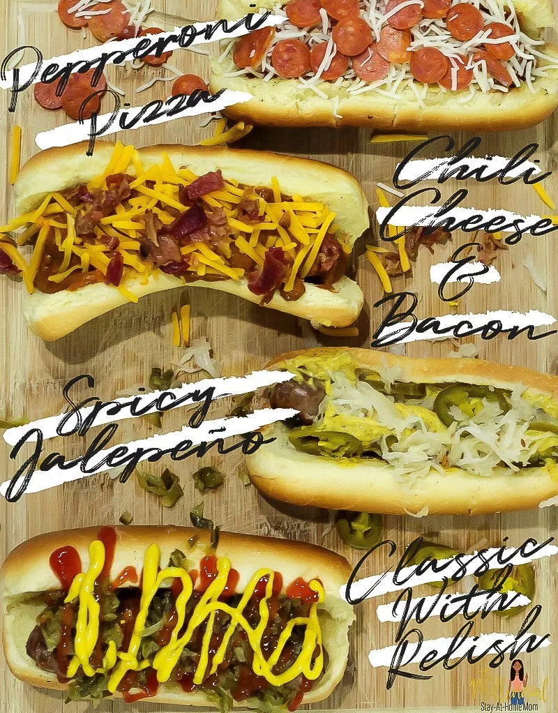 Instant Pot Beer Brats - The Millennial Stay-At-Home Mom ...