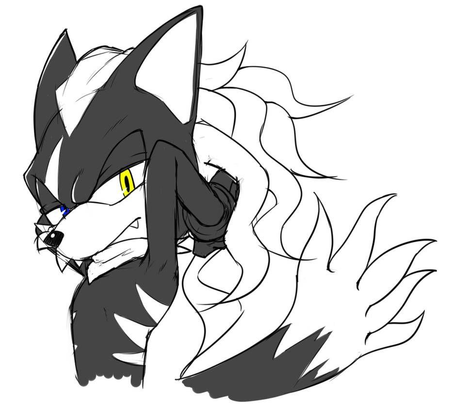 Boss By Kajikimaguro427 On Deviantart Sonic Fan Art Character Art Sonic