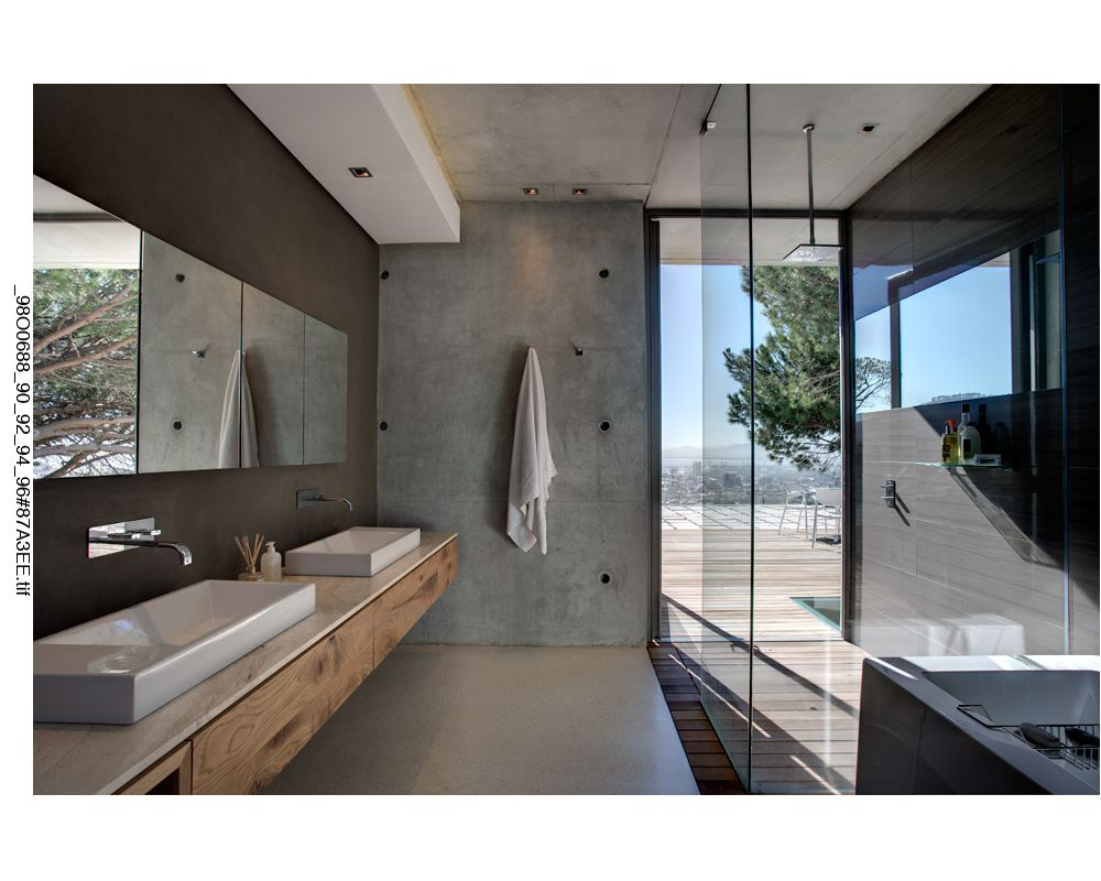 Bathroom Designs Cape Town master bathroom - glen2961 higgovale, cape town #three14