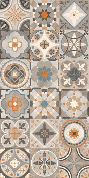 Carrelage Imitation Carreau De Ciment Ancien Decor Gres 60x60 Avenue Carreaux De Ciment Anciens Imitation Carreaux De Ciment Carreau De Ciment