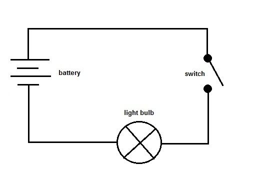 circuit diagrams for kids