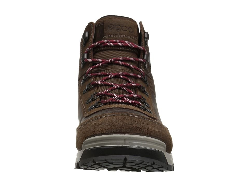 entire collection new products best shoes ECCO Sport Oregon High Gore-Tex Men's Shoes Coffee/Coffee ...