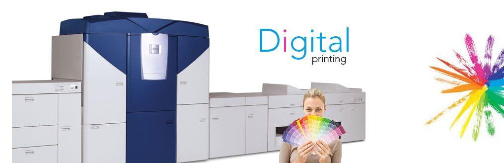 Digital Print on Demand
