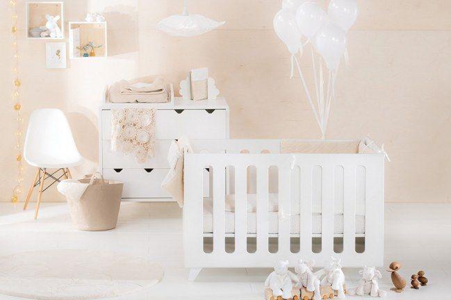 Comment créer facilement une chambre de rêve pour mon bébé ? | Déco ...