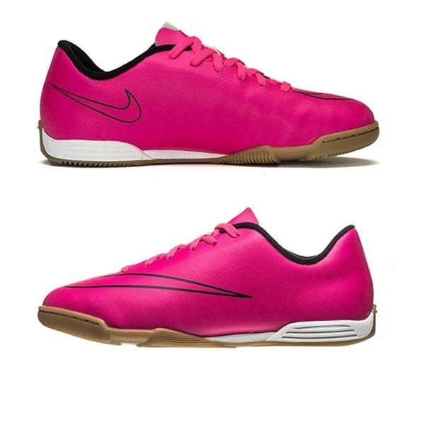 264fb6dfd63f2f Футзалки детские Nike MERCURIAL VORTEX II IC JR . . . #детскиефутзалки  #футзалкидетские #