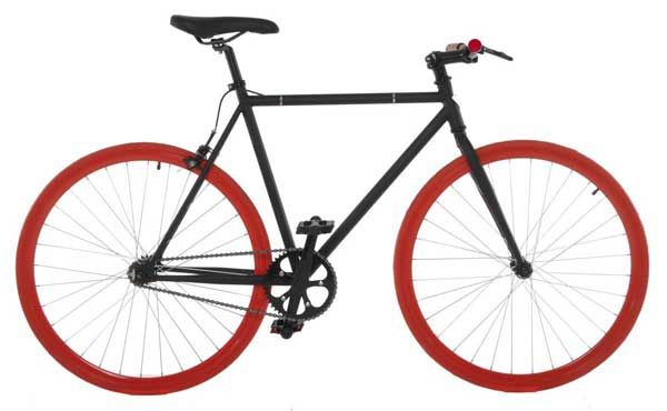 The Top 10 Best Fixed Gear Bikes In 2020 Reviews With Images