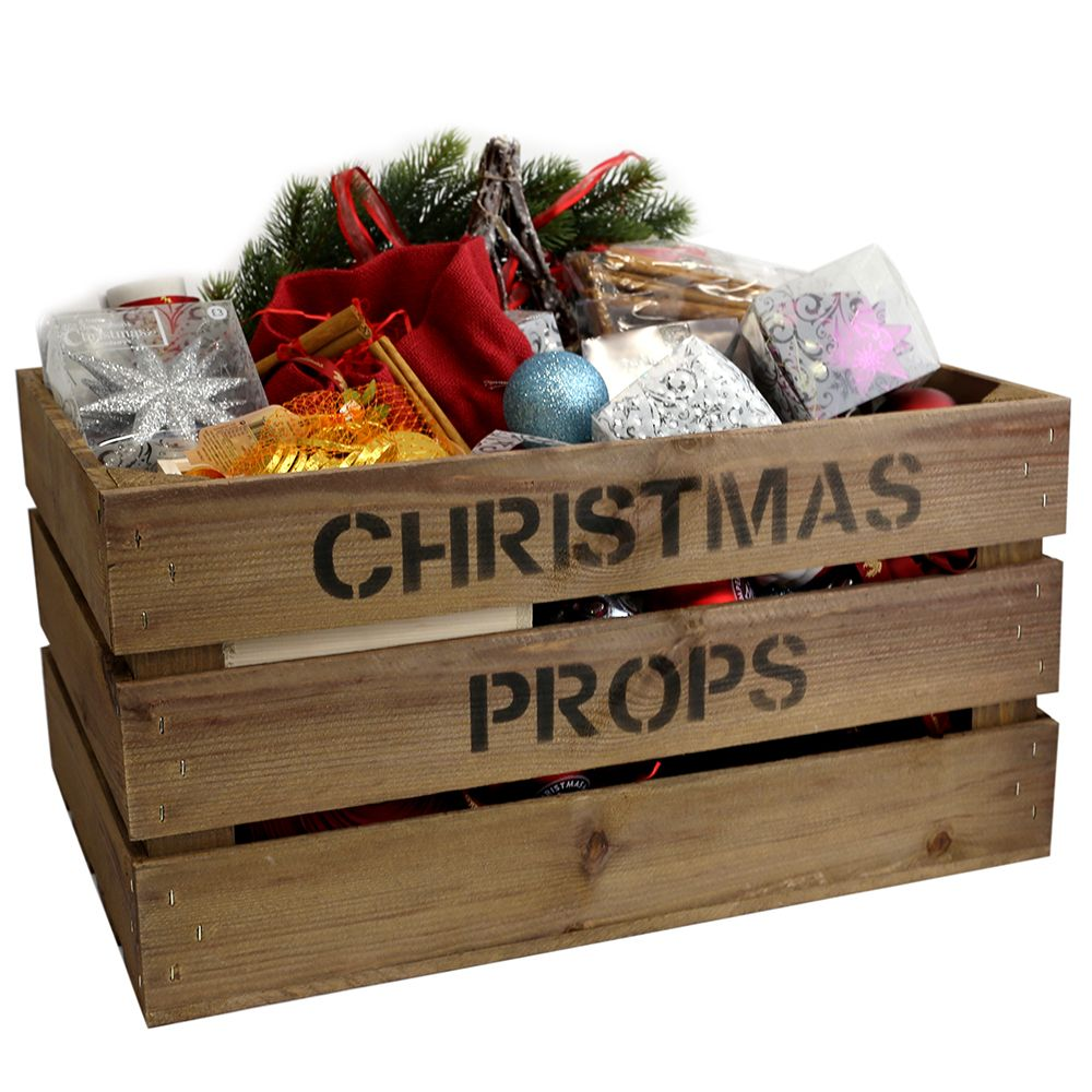 A Great Way To Store Your Christmas Decorations In A Large