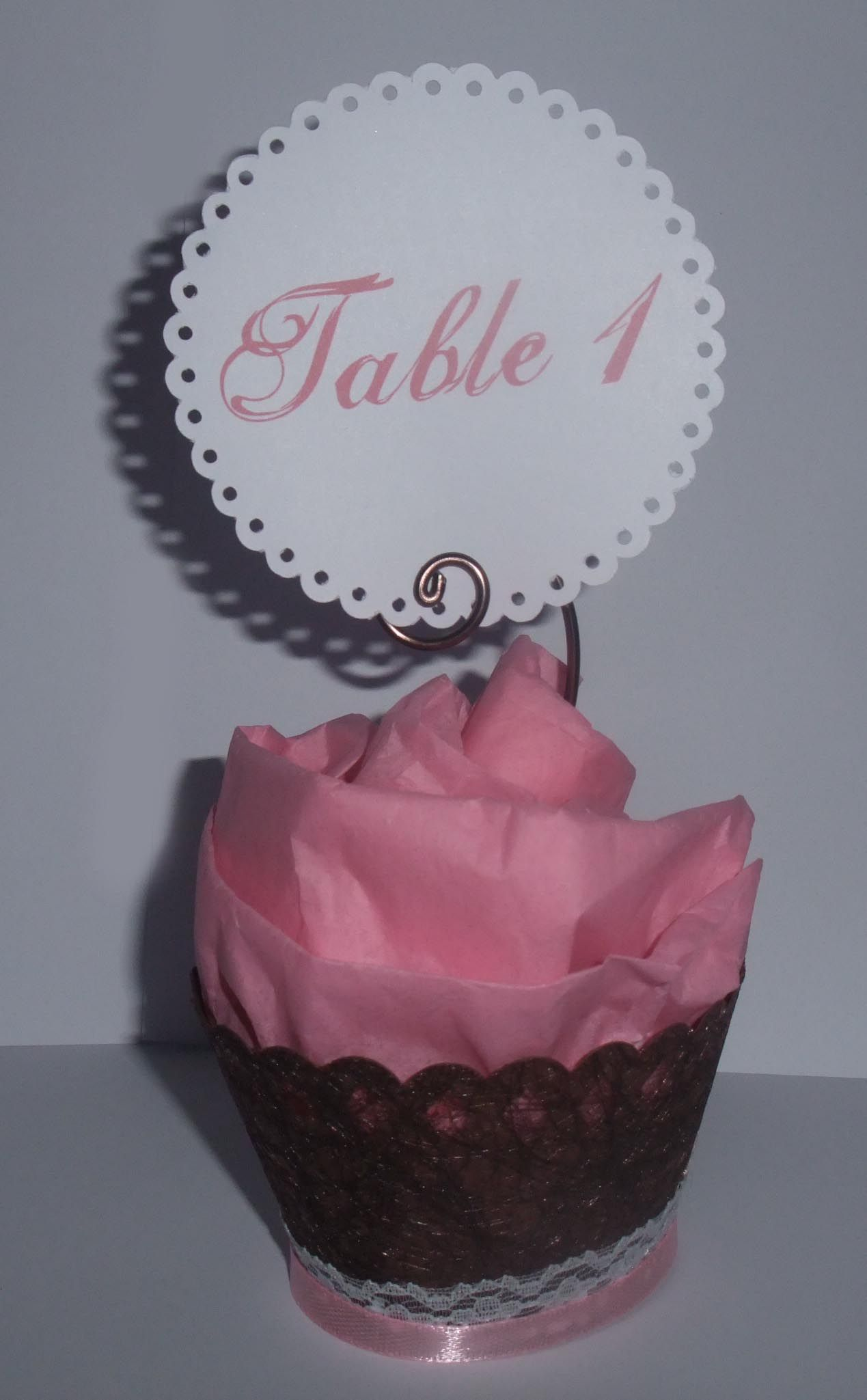Rappel nom de table th me gourmandise mariage th me - Deco table gourmandise ...