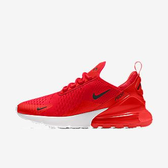 The Nike Air Max 270 By You Custom Shoe
