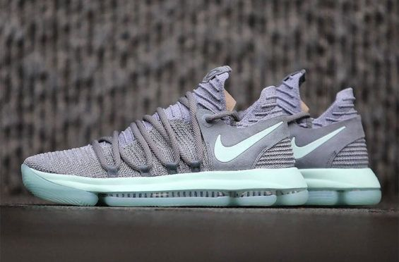More Images Of The Upcoming Nike KD 10 Igloo • KicksOnFire.com
