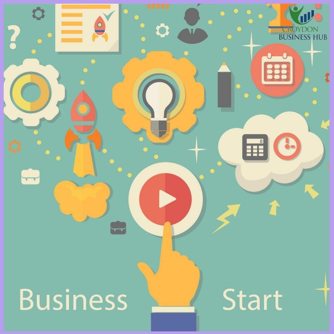 Startup Marketing Support Croydon Startup marketing