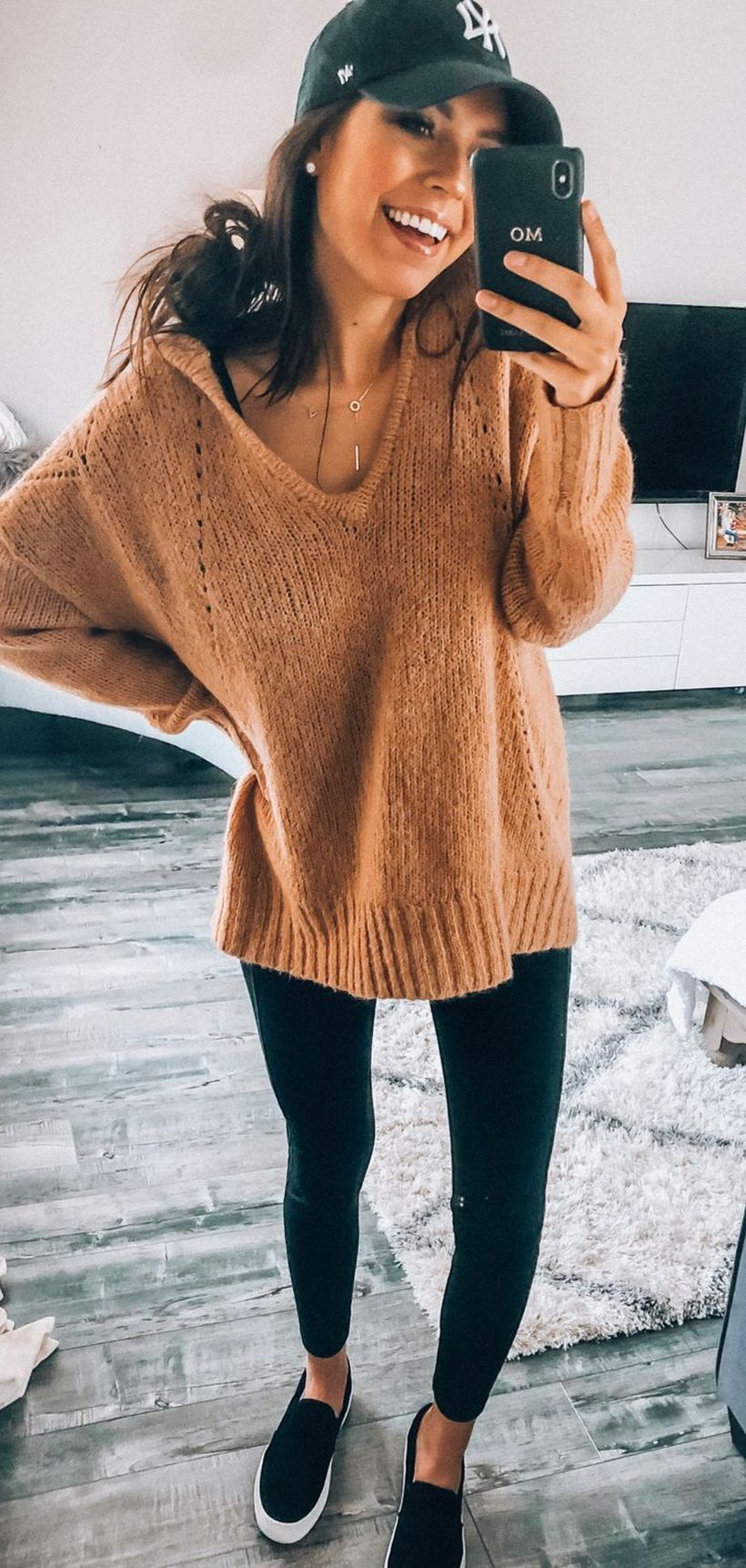 49 Best Brown Outfits to Beautify Style in Fall to Copy Right Now 2