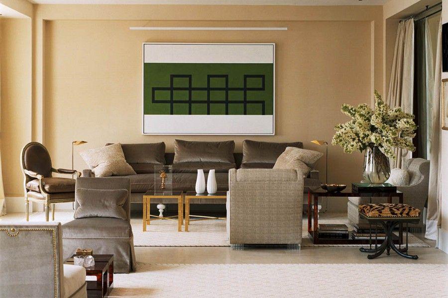 New York City Top Interior Designers Luxury Design Inspiration
