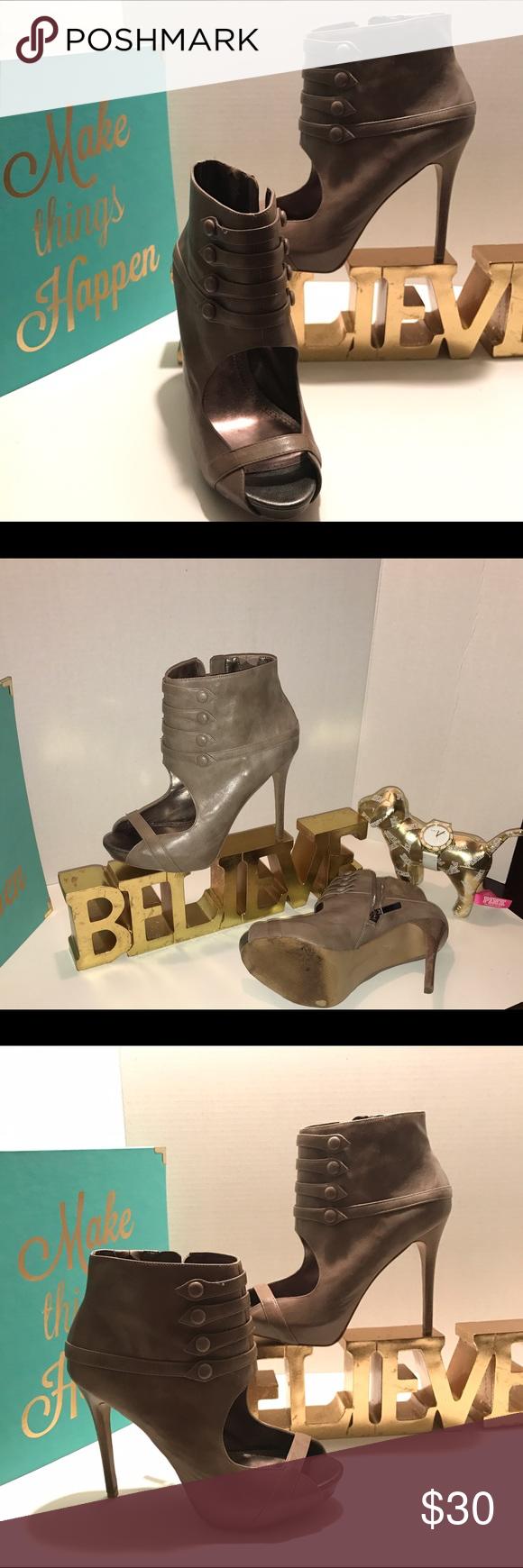 Sam Edelman Boutique Ankle Shoes Cute shoes size 8 Sam Edelman Shoes Ankle Boots & Booties