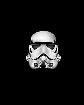 apple watch wallpaper star wars trooper stormtrooper