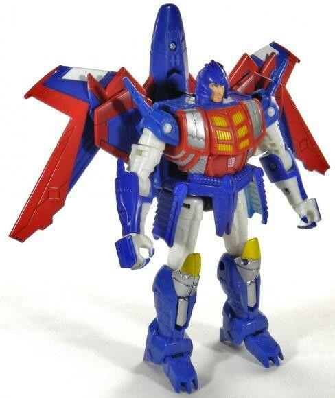 MetalHawk robot mode