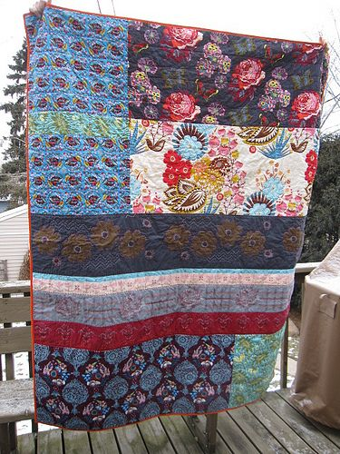 Chemo Quilt Ideas Of What To Include In A Gift Basket For