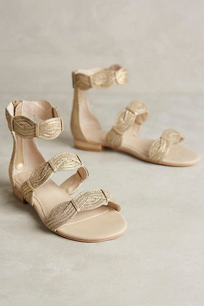Lien.Do by Seychelles Mimulus Sandals #anthropologie