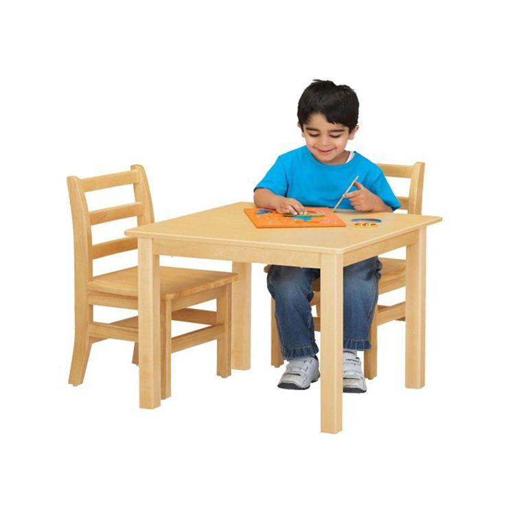 Kindergarten furniture set kids study jonticraft kids