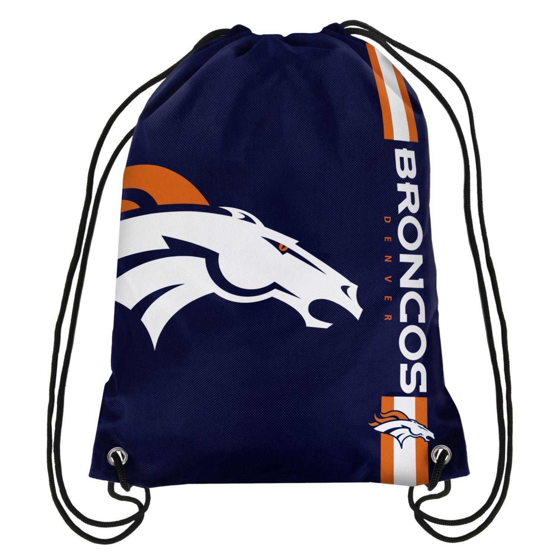 4dca13549ec NFL 2015 Football Team Logo Side Stripe Backpack