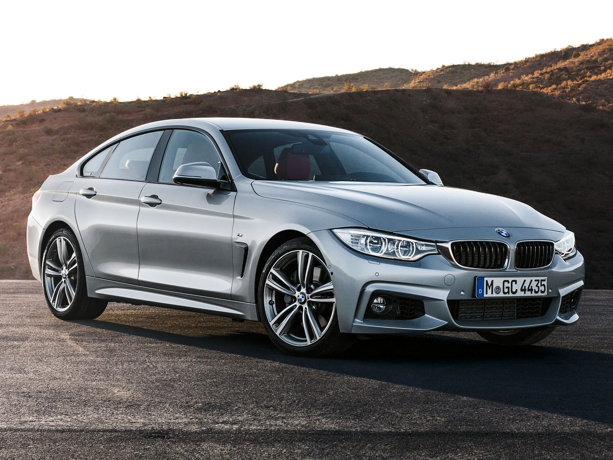 2014 F36 435i Gran Coupé M Sport Package   Bmw 4 series ...