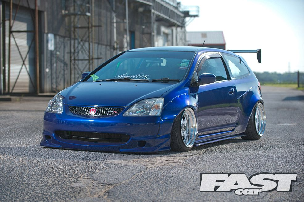 modified honda civic ep3 karl green hatch civic honda. Black Bedroom Furniture Sets. Home Design Ideas