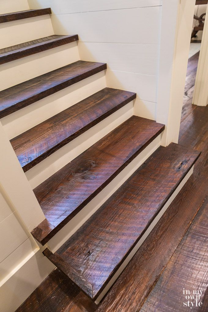 My Trip to the Southern Living Idea House   Flooring for ...