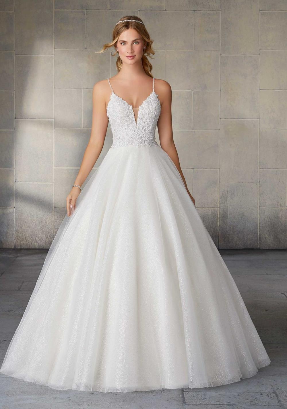 Starlet Wedding Dress Morilee In 2020 Mori Lee Wedding Dress