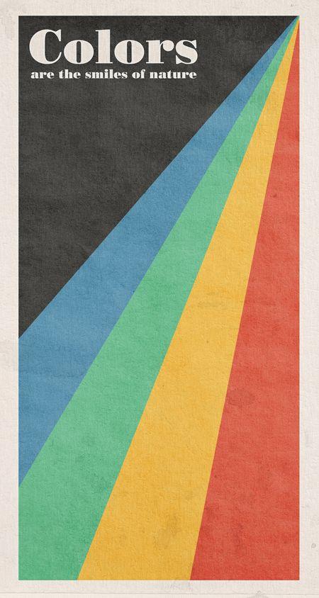50 Inspiring Examples of Retro Poster Designs   Bluefaqs