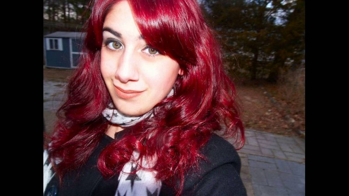 Best Dark Red Hair Color Best