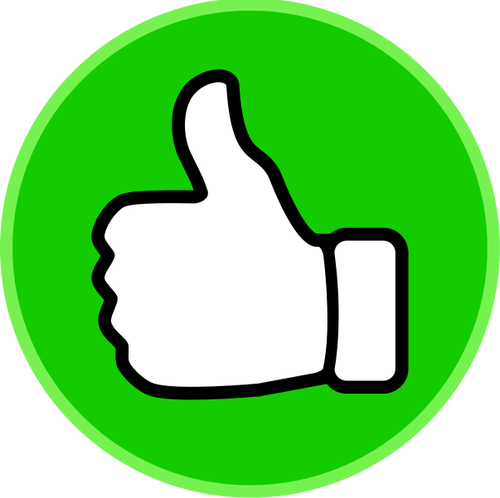 Thumbs Up Clip Art Free Remodeling Costs Budget Remodel Spray Foam Attic Insulation
