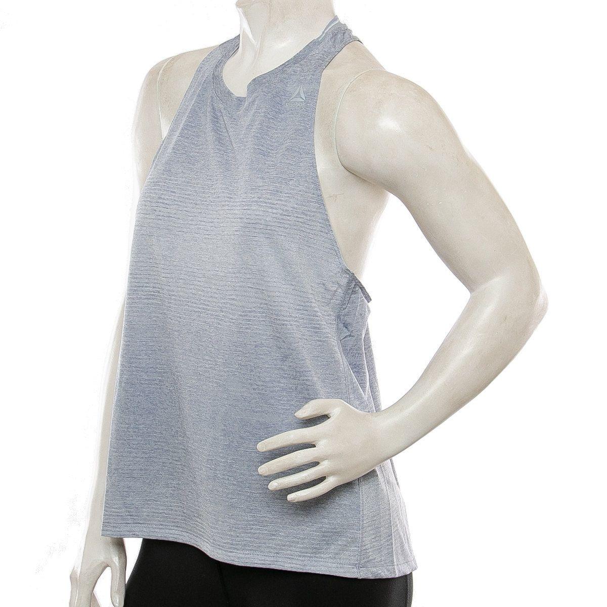 Reebok Women/'s One Series Running Knit Tank Top