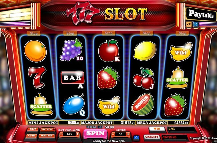 Pin on Slot Apps