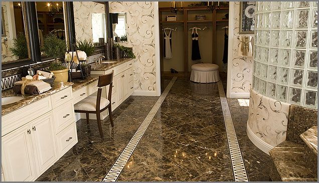 Brown Marble Tile 30 Marble Countertop Samples Dark Emperador Dark Brown Bathroom Brown Granite