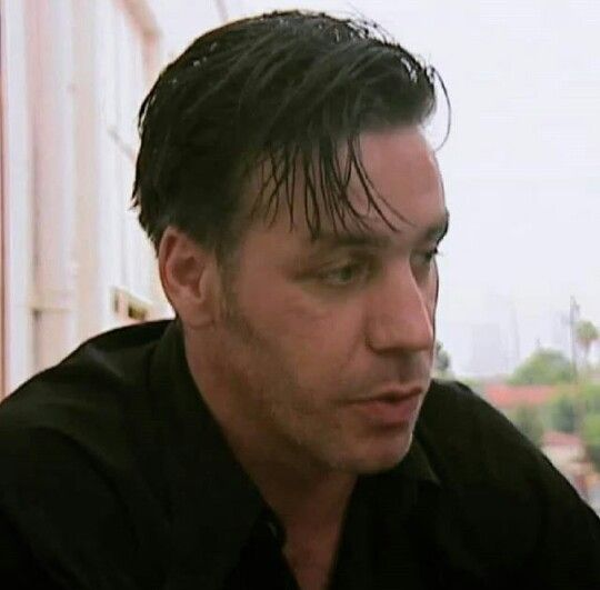 Till Lindemann Rammstein Lindemann Till Lindemann Rammstein