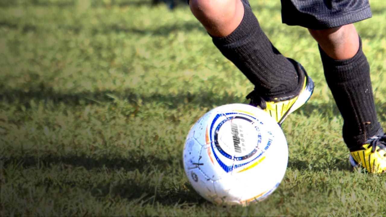 Youth Soccer Programs - Upward Sports | Homeschool sports ...